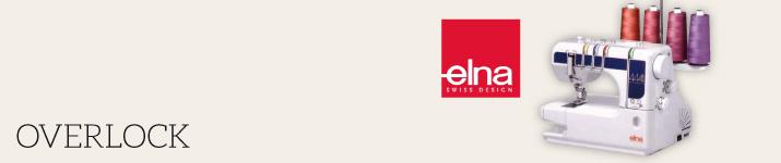 Elna Coverlock/Overlock