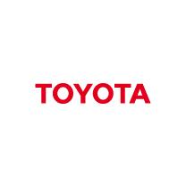 Toyota Nähfüße