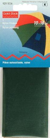 Prym Klebeflicken Nylon 10 x 18 cm gruen