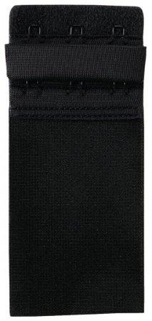 Prym BH-Verschluss 50 mm schwarz