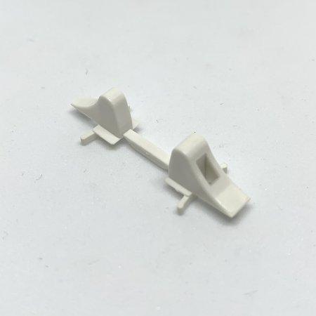 Pfaff Fagottführung 3 u.5 mm Kategorie C D E F G