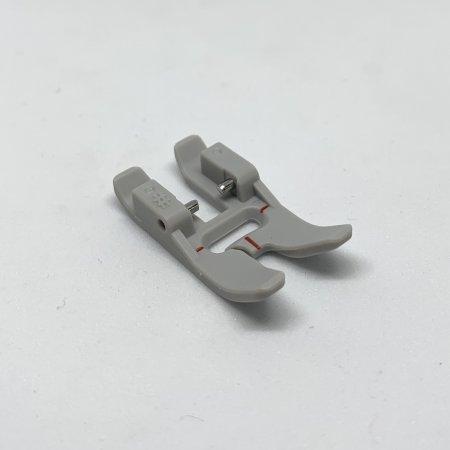 Pfaff Spezialgleitsohle (Teflon) IDT Kategorie B C D E F G J K L 7mm max