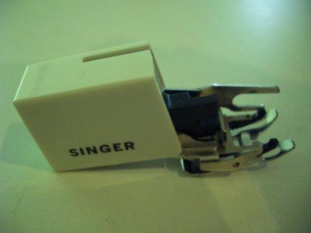 Singer Obertransportfuß