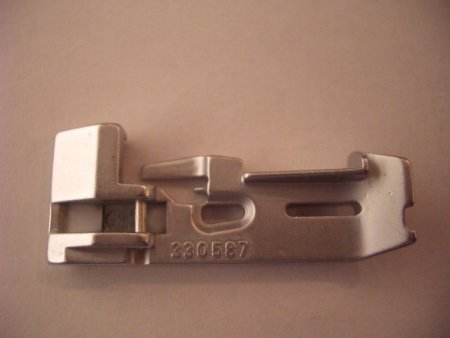 Pfaff OV Paspelfuß  330587 Modell 790