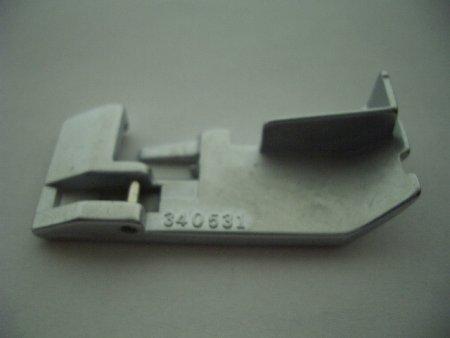 Pfaff OV Paspelfuß 340531 Modell 776, 783, 784, 786