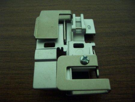 Pfaff OV Kräuselfuß G Modell 4874/4872/4862/4852