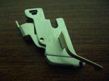 Pfaff OV Nähfußhalter  Modell 4862