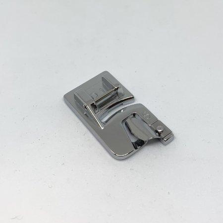 Elna  Rollsaumfuß 6mm (D2) f.9mm