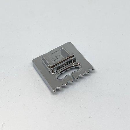 Elna  Biesenfuß breit (N1) f.9mm