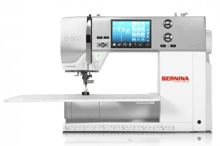 Bernina 740 Näh-Stickmaschine