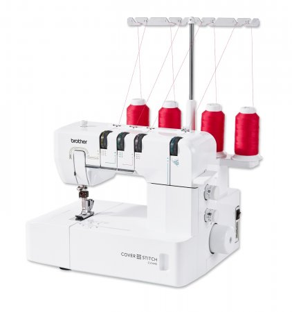 Brother  Coverstitch CV3440