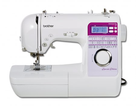 Brother  Innov-is 27 Special Edition Computernähmaschine