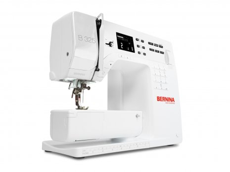 Bernina 325 Computernähmaschine