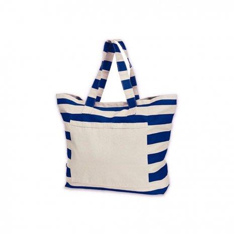 Strandtasche / Shopper navy