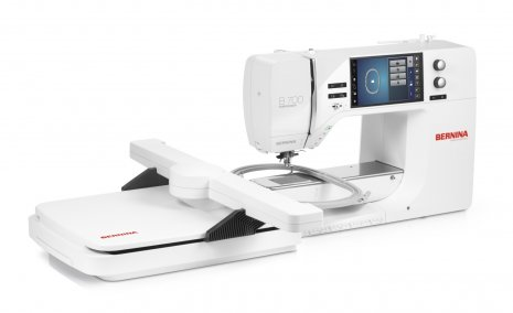 Bernina 700 inkl. Stickmodul