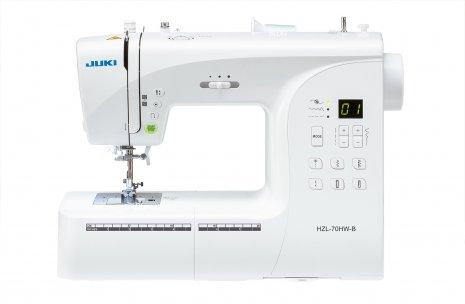 Juki  Nähmaschine HZL-70 elektronische Nähmaschine