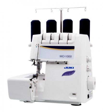 Juki  Overlock MO-1000