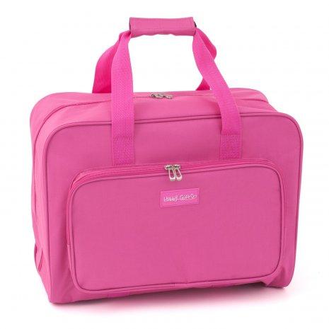 Nähmaschinentasche hobby gift pink
