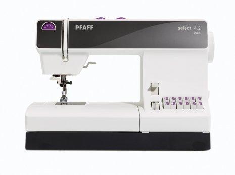 Pfaff  Select 4.2 IDT mechanische Nähmaschine