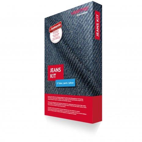 Veritas Denim Jeans Kit 37 Teile