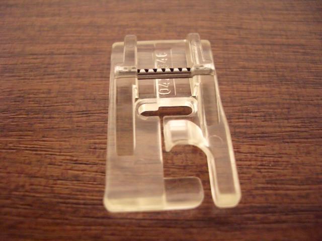 Pfaff Kapper 4,5 (9)      NML Kategorie B C D E F G, Klipper breit