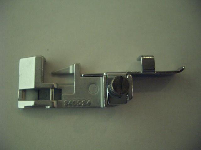 Pfaff OV Blindstichfuß  340524 Modell .776, 783, 788
