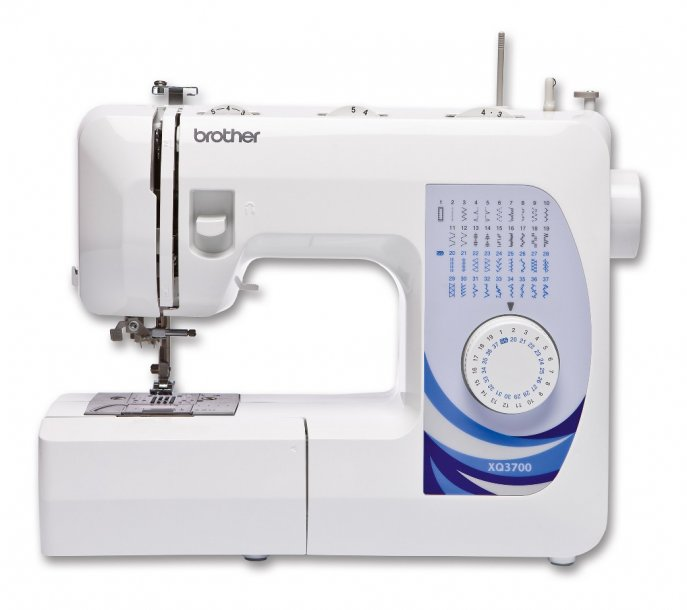 Brother  XQ-3700 Elektronische Nähmaschine