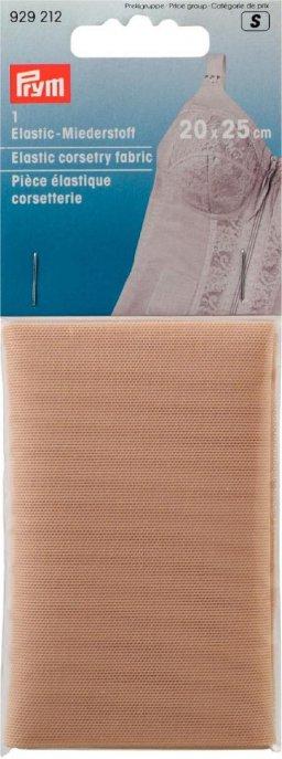 Prym Elastic-Miederstoff 20 x 25 cm haut