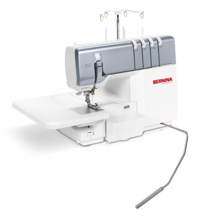 Bernina L850 Overlockmaschine