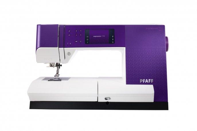 Pfaff  Expression 710 elektronische Nähmaschine