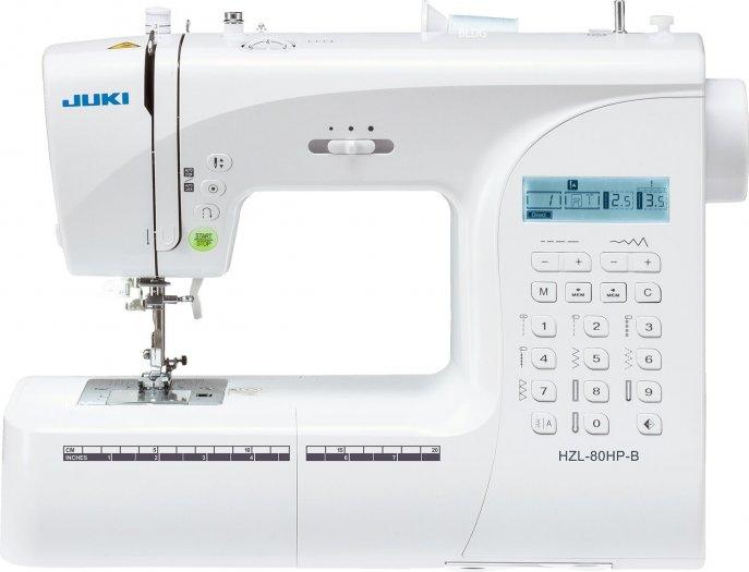 Juki  HZL-H80HP-B