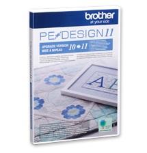 Software Brother UGKPED11