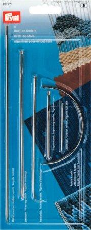 Prym Bastlernadel-Sortiment gross ST silberfarbig