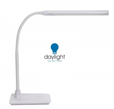Daylight Tischlampe UnoLamp LED