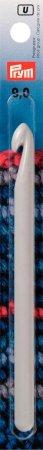 Prym Woll-Häkelnadeln o. Griff KST 14 cm 9,00 mm grau