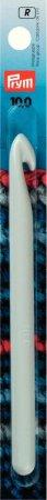Prym Woll-Häkelnadeln o. Griff KST 14 cm 10,00 mm grau