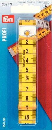 Prym Massband Profi mit Öse 150 cm / cm