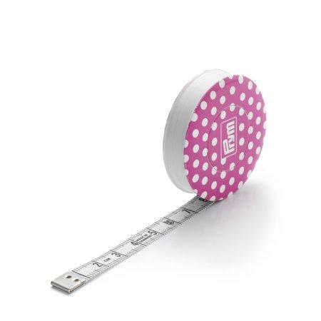 Prym Love Rollmassband 150 cm pink