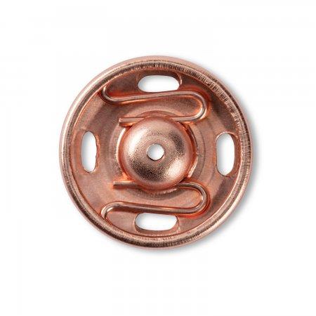 Prym Annähdruckknopf MS 15 mm roségold