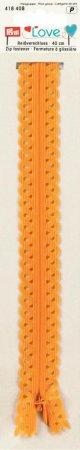 Prym Love Reissverschluss S11 Deko 40cm sonnengelb