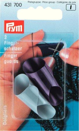 Prym Fingerschützer KST farbig sortiert