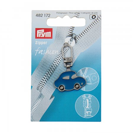 Prym Fashion-Zipper fuer Kinder Auto