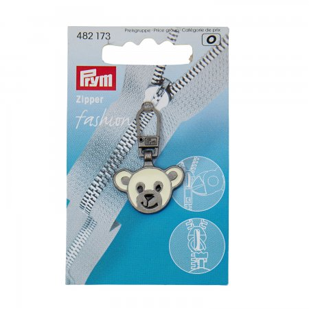 Prym Fashion-Zipper fuer Kinder Baer