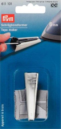 Prym Schrägbandformer 6 mm