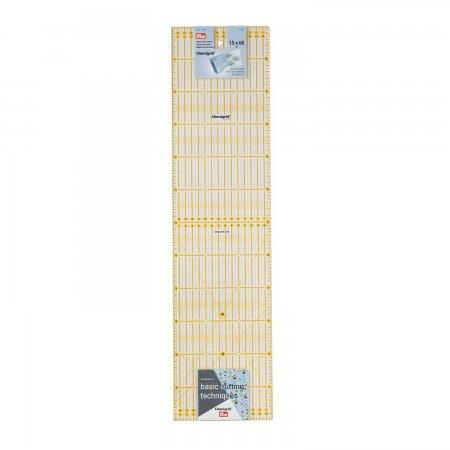 Prym Universal-Lineal 15 x 60 cm