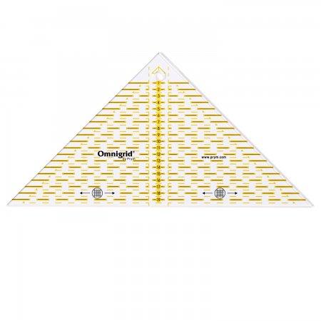 Prym Flottes Dreieck 1/4 Quadrat cm