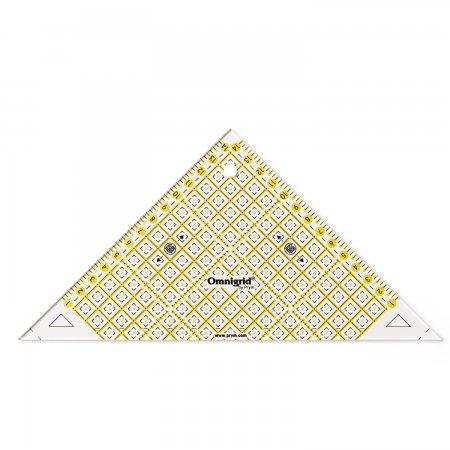 Prym Flottes Dreieck 1/2 Quadrat cm