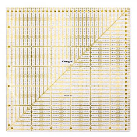 Prym Universal-Lineal 31,5 x 31,5 cm