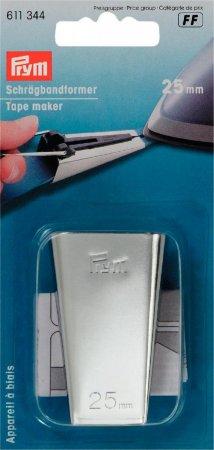 Prym Schrägbandformer 25 mm
