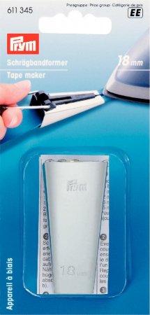 Prym Schrägbandformer 18 mm